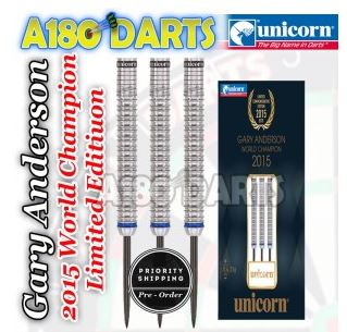 Unicorn 2015 World Champion Gary Anderson Phase 3  Captur12