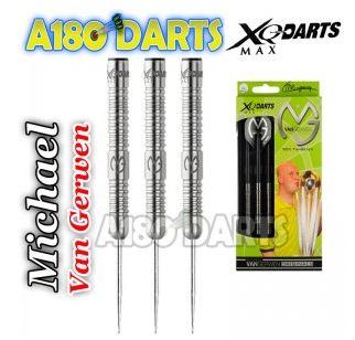 Official Michael van Gerwens NEW Replica darts set  Captur14
