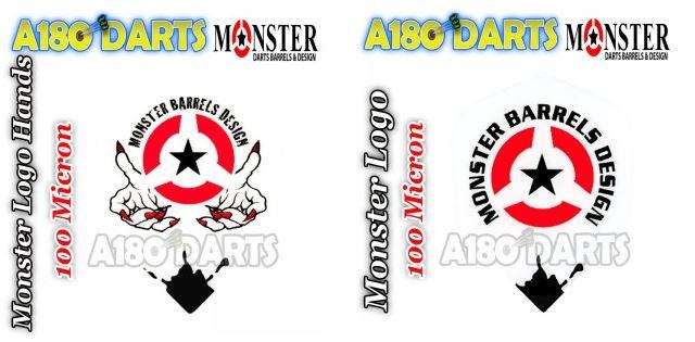 MONSTER BARRELS DESIGN + SHAFTS  Captur46