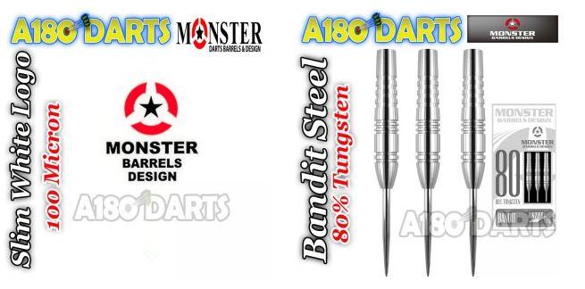 MONSTER BARRELS DESIGN + SHAFTS  Captur51
