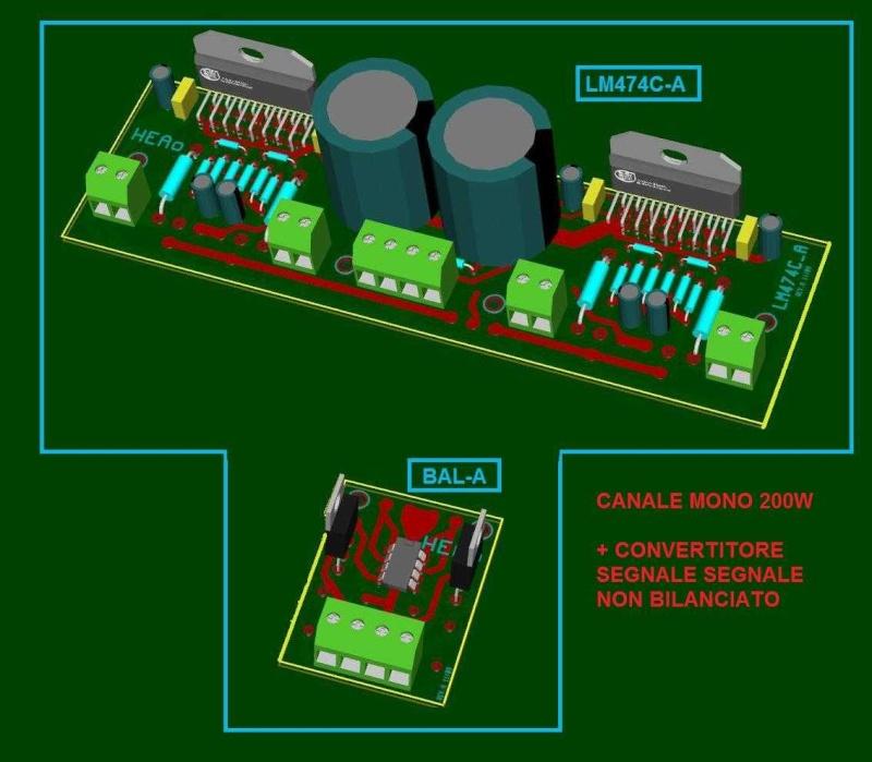 Nuovo Amplificatore HEAO (National LM4780 parallelo/ponte) - concorrenza al TA3020? Moz-sc10
