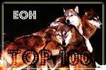 Top 100 Wolfsrudel