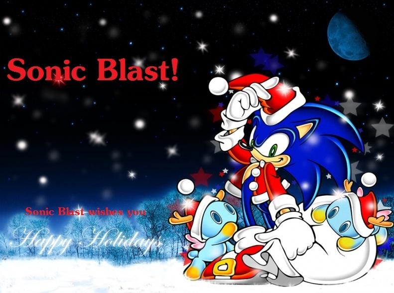 New Winter Version! Sonic_11