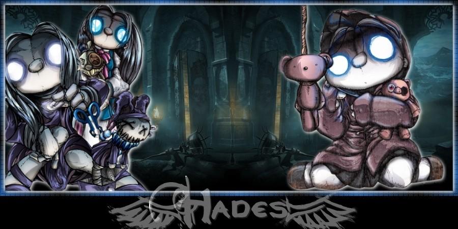 HADES guilde