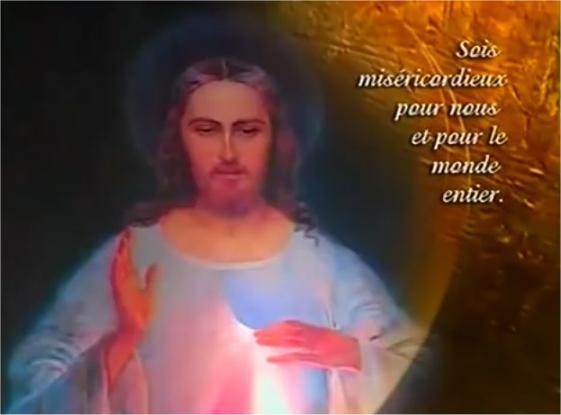 Prière d'intercession pour le rétablissement de notre ami Michel Divine12