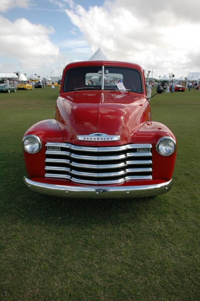 Chevrolet 1950 - die cast para RC ! 50_che10