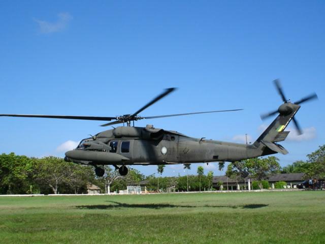 A Aviação do Exército Brasiseiro Blackh12