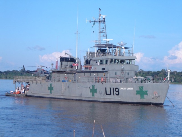 "Navio de Assistência Hospitalar ""Carlos Chagas"" C057-f10"