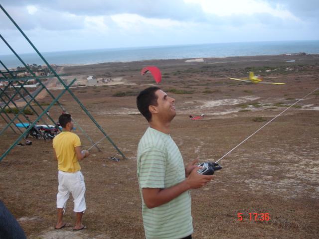 Porto das Dunas - sabado 5 /12/2009 Dsc07214
