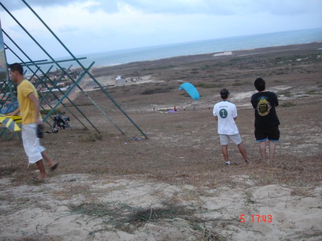 Porto das Dunas - sabado 5 /12/2009 Dsc07216