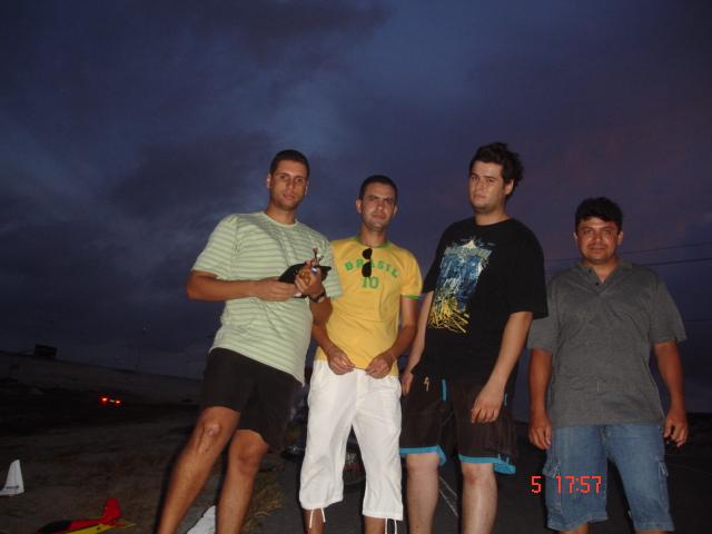 Porto das Dunas - sabado 5 /12/2009 Dsc07220