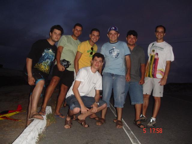 Porto das Dunas - sabado 5 /12/2009 Dsc07221
