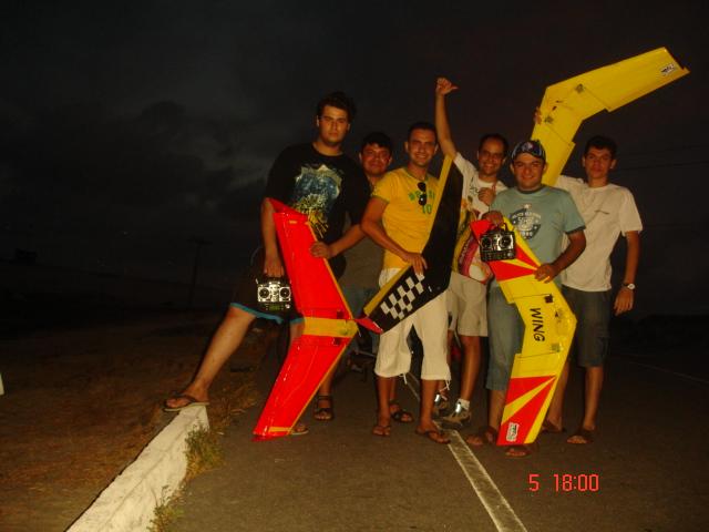 Porto das Dunas - sabado 5 /12/2009 Dsc07225