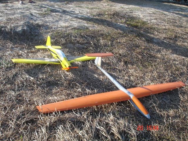 Confraternização Porto das dunas e muitos voos 19/12/2009 Dsc07312