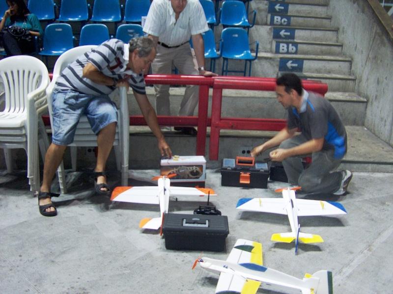 Ginásio Paulo Sarasare 14/12/2009 Por Rubens Martins Hpim3216