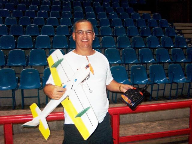 Ginasio Paulo Sarasare 17/12/2009 - Por Rubens Martins Hpim3219