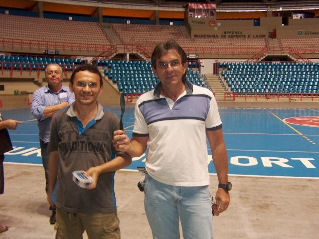 Ginasio Paulo Sarasare 17/12/2009 - Por Rubens Martins Hpim3234