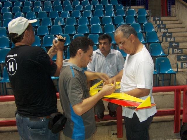 Ginasio Paulo Sarasare 17/12/2009 - Por Rubens Martins Hpim3241