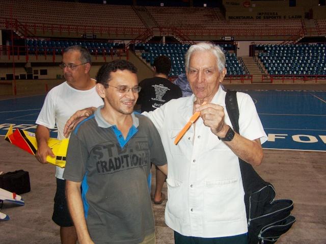 Ginasio Paulo Sarasare 17/12/2009 - Por Rubens Martins Hpim3242