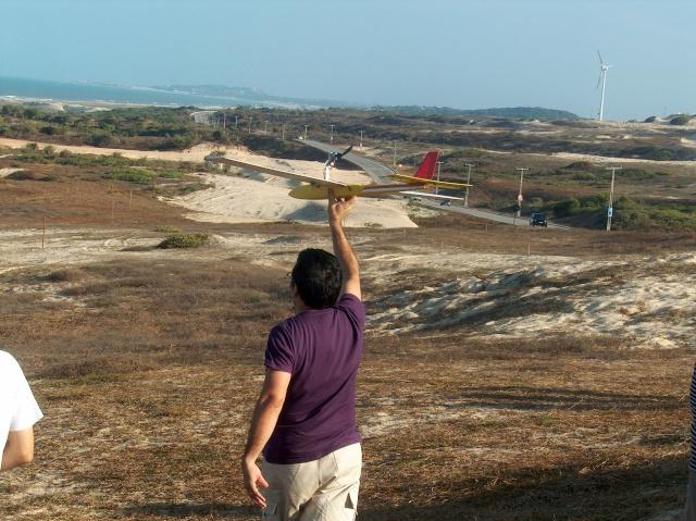 Confraternização Porto das dunas e muitos voos 19/12/2009 Hpim3243