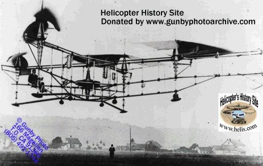 O Inventor do helicóptero era Cearense ! Oehm10