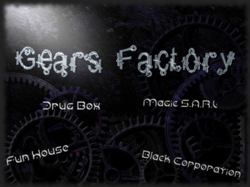 Gears Factory