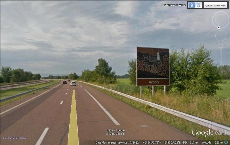 Panneaux touristiques d'autoroute (topic touristique) - Page 3 Arbois10