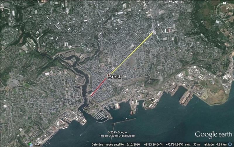 La géographie de la chanson - Page 3 Brest10