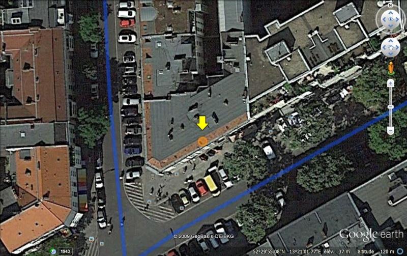 """Street View : les boutiques les plus """"hard"""" visitables en ligne ! Ici10"""