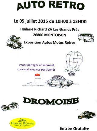 [26] 05/07/2015 exposition Autos Motos Rétros  Montoi10