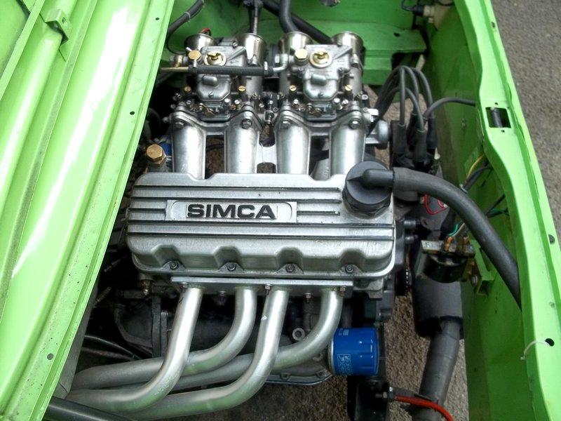 Pas très original, encore une restauration de R 5 turbo 100_1917