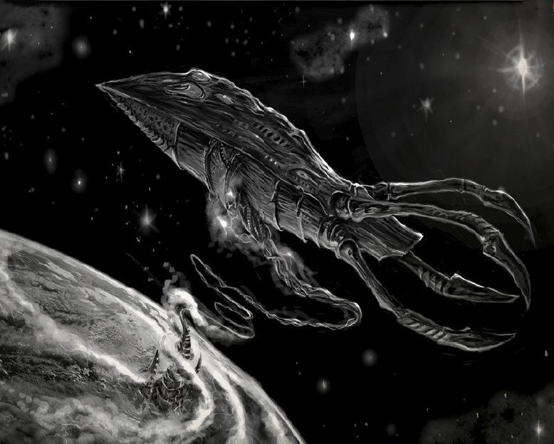 [W40K] Collection d'images : les Xenos - Page 6 13655610