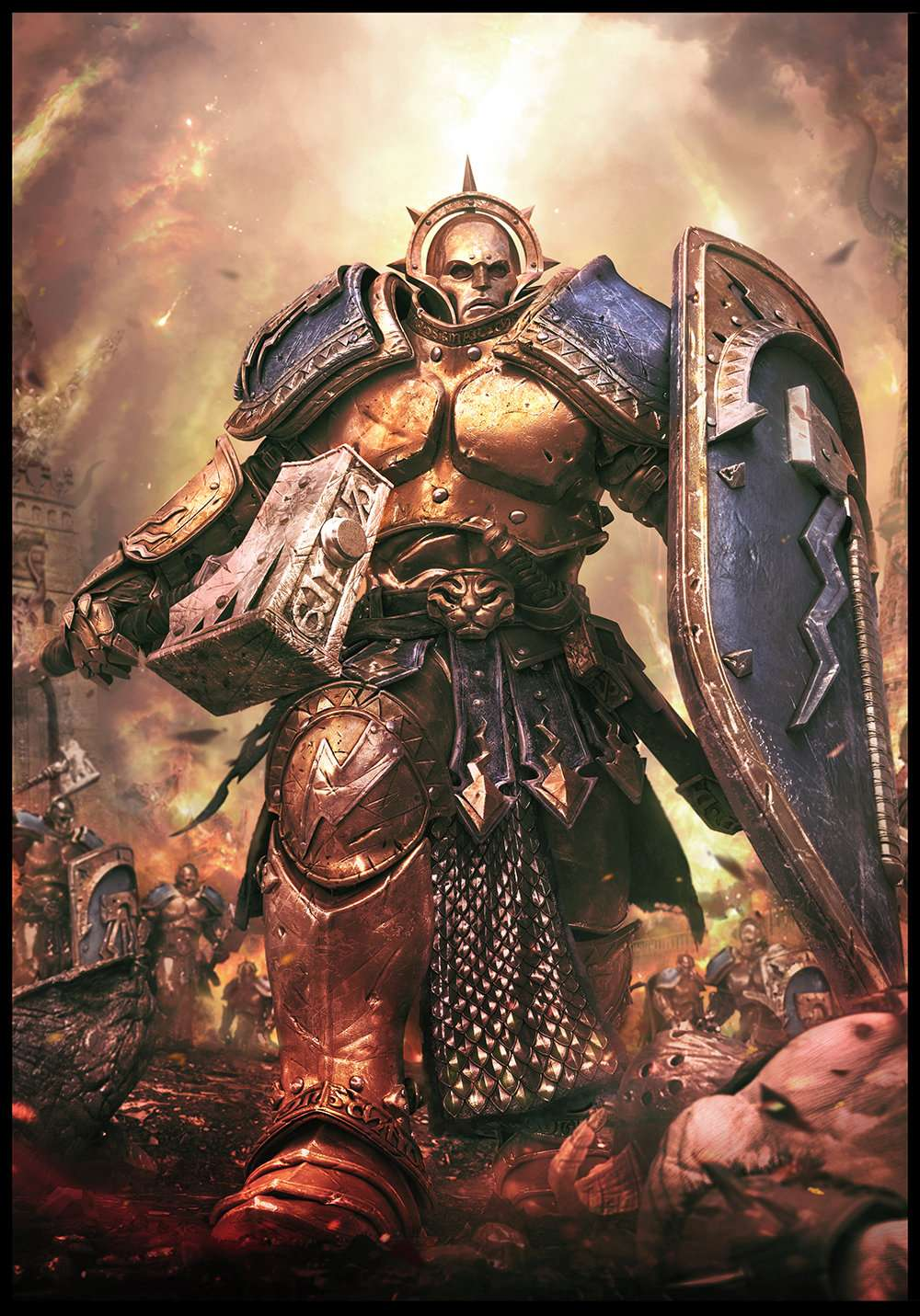 [Warhammer: Age of Sigmar] Collection d'images : Générique Tumblr51