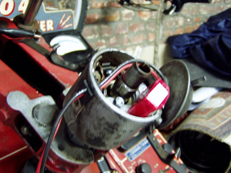 Renovation complete jantes Fuchs de 911 / 2.4 E  - Page 2 Pertro10