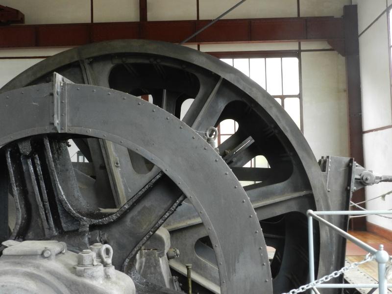 Le musée de l'ardoise à Renazé Vauvyr34