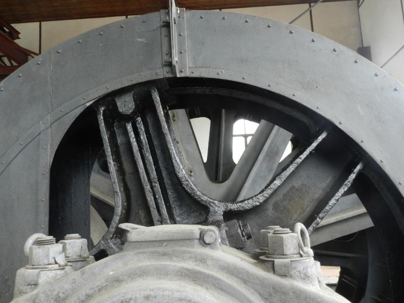 Le musée de l'ardoise à Renazé Vauvyr35
