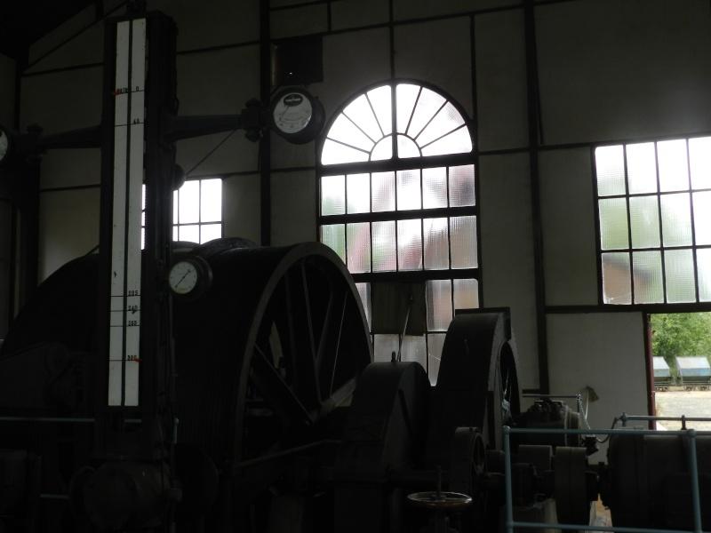 Le musée de l'ardoise à Renazé Vauvyr37