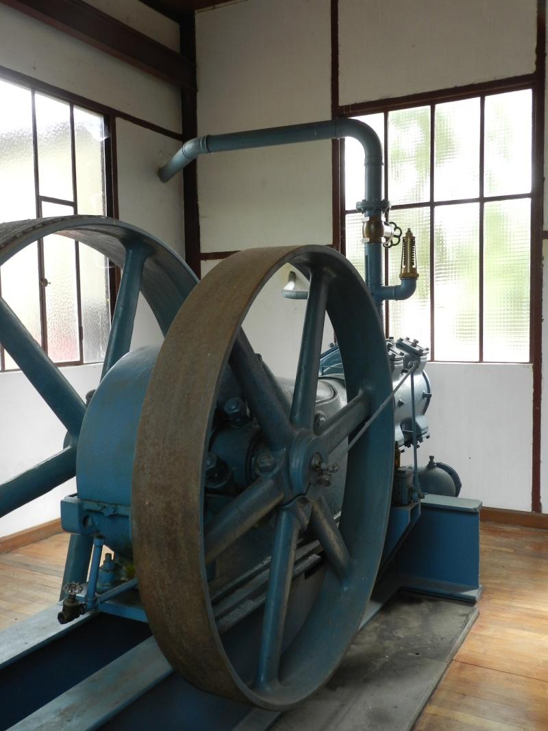 Le musée de l'ardoise à Renazé Vauvyr38