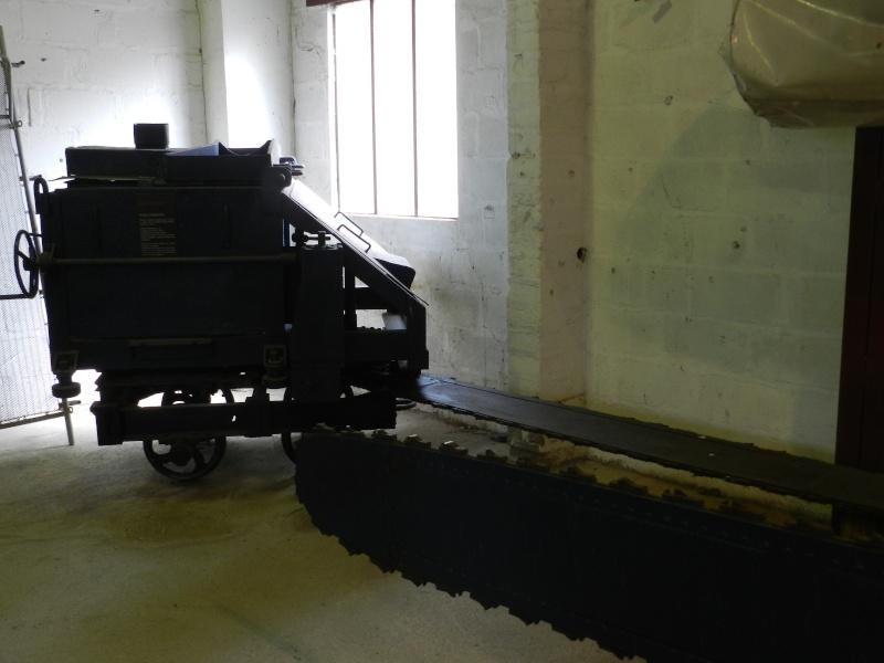Le musée de l'ardoise à Renazé Vauvyr39