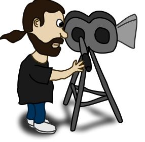 Création d'une vidéo de promotion [Sujet Clos] Cineas10
