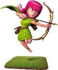 Rang Archer