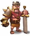 Rang Roi des Barbares