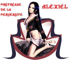Présentation des admins Alexie10