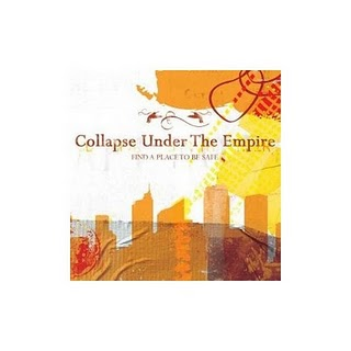 Collapse Under The Empire - Find A Place To Be Safe 41ipfu10