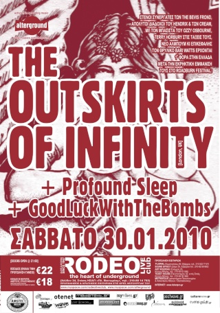 The Outskirts Of Infinity Live Live @ Rodeo 30/1/10 The_ou10