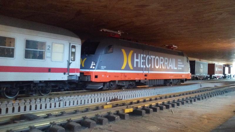 Egal welches Wetter - die Eisenbahnwelten im Kurort Rathen Img_2019
