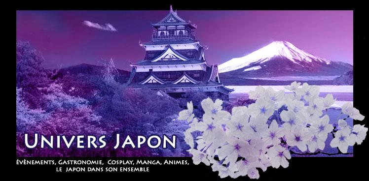Univers Japon