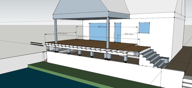 Terrasse en mélèze Base_p14