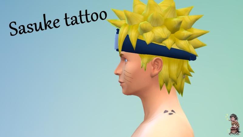 Galerie aya85~ Sasuke10
