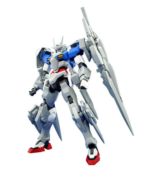 ROBOT SPIRITS 00 GUNDAM SEVEN SWORD Robot_13